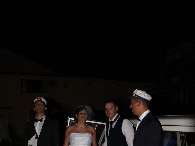 Il matrimonio di Tanya e Dario  a San Vito al Tagliamento, Pordenone 11