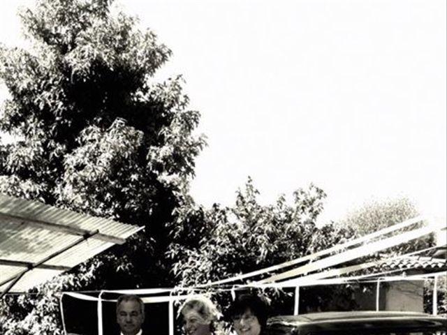 Il matrimonio di Tanya e Dario  a San Vito al Tagliamento, Pordenone 16