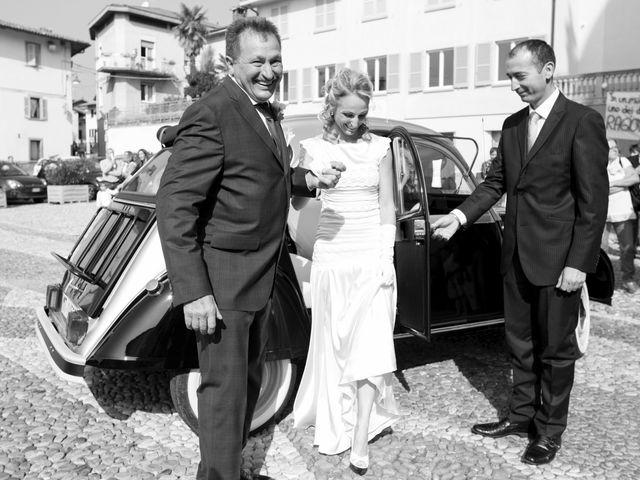 Il matrimonio di Simone e Alessandra a Sorisole, Bergamo 22