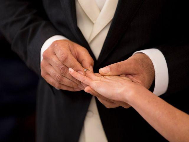 Il matrimonio di Simone e Alessandra a Sorisole, Bergamo 39
