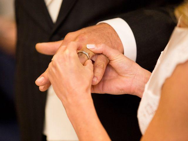 Il matrimonio di Simone e Alessandra a Sorisole, Bergamo 30