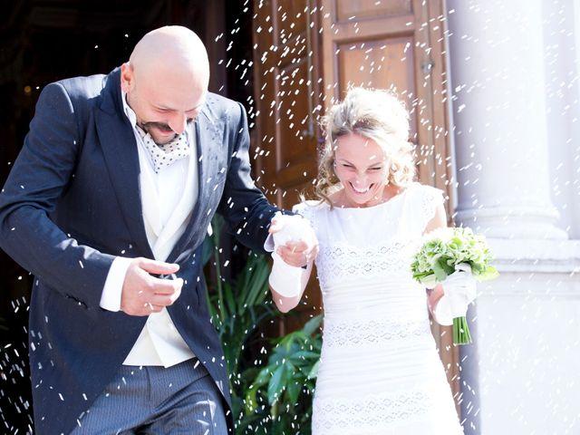 Il matrimonio di Simone e Alessandra a Sorisole, Bergamo 40