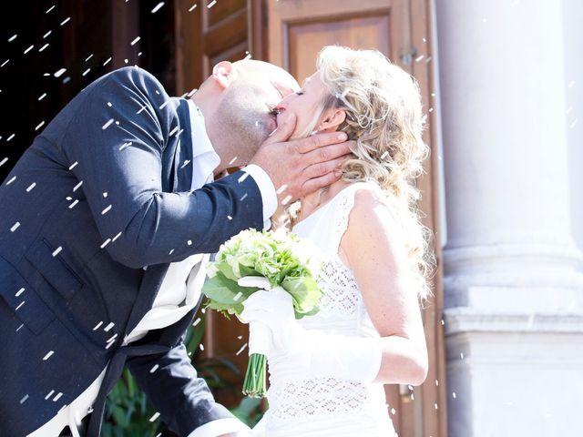 Il matrimonio di Simone e Alessandra a Sorisole, Bergamo 55