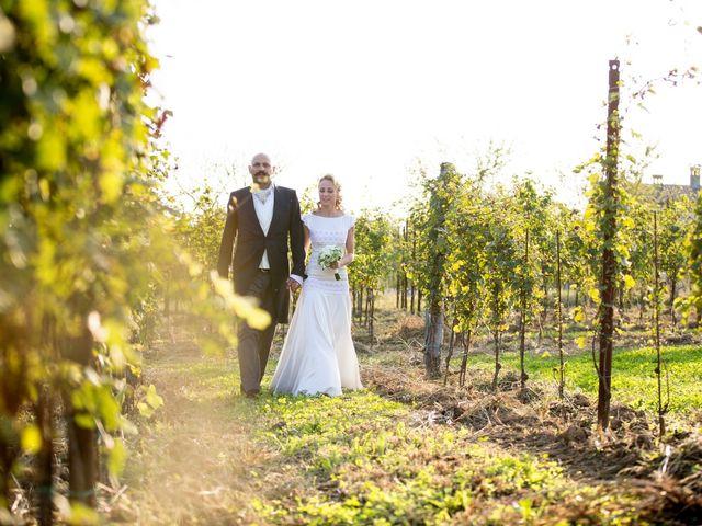 Il matrimonio di Simone e Alessandra a Sorisole, Bergamo 1