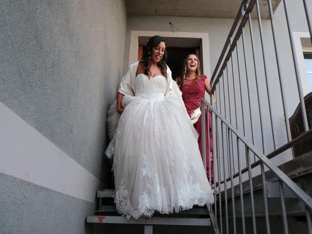 Il matrimonio di Ettore e Maddalena a Sondrio, Sondrio 5