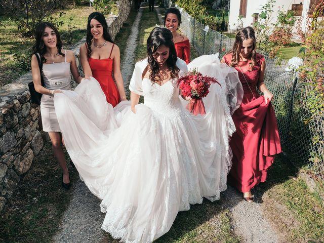 Il matrimonio di Ettore e Maddalena a Sondrio, Sondrio 6