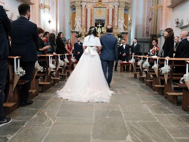 Il matrimonio di Ettore e Maddalena a Sondrio, Sondrio 7
