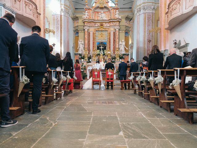 Il matrimonio di Ettore e Maddalena a Sondrio, Sondrio 8