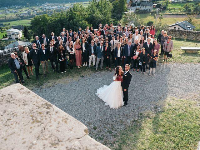 Il matrimonio di Ettore e Maddalena a Sondrio, Sondrio 10