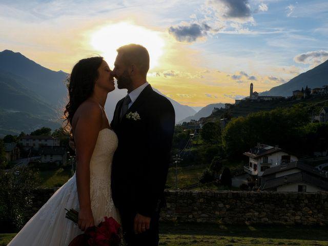 Il matrimonio di Ettore e Maddalena a Sondrio, Sondrio 11