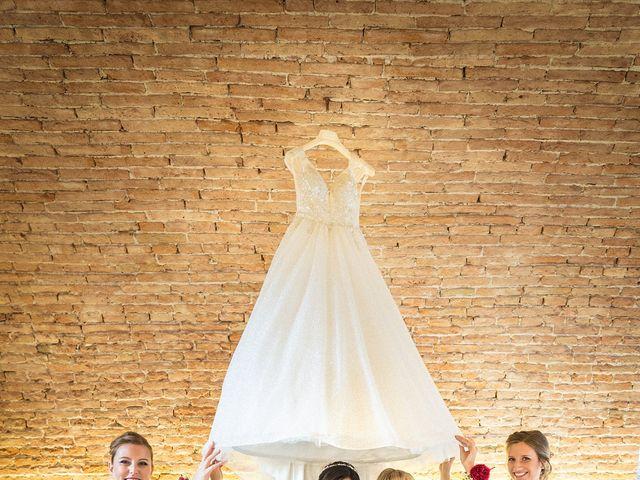 Il matrimonio di Andrea e Valentina a Filago, Bergamo 18