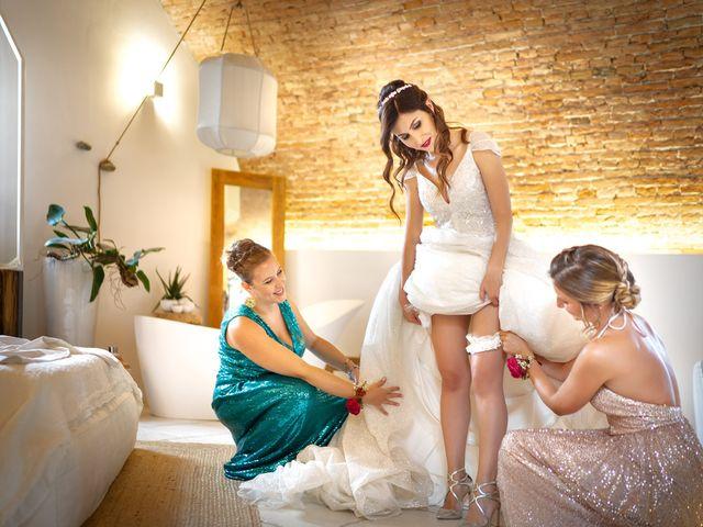 Il matrimonio di Andrea e Valentina a Filago, Bergamo 21