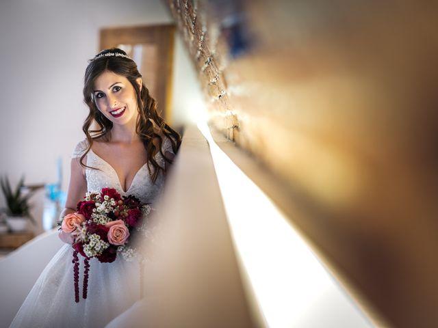 Il matrimonio di Andrea e Valentina a Filago, Bergamo 23