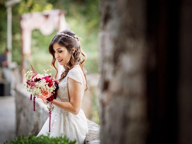 Il matrimonio di Andrea e Valentina a Filago, Bergamo 39