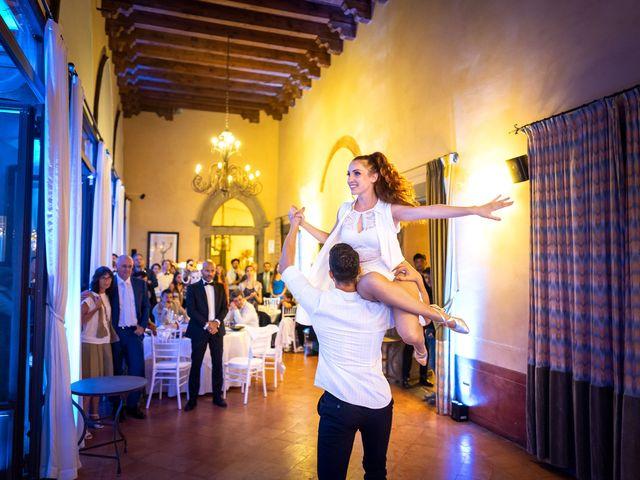 Il matrimonio di Andrea e Valentina a Filago, Bergamo 55