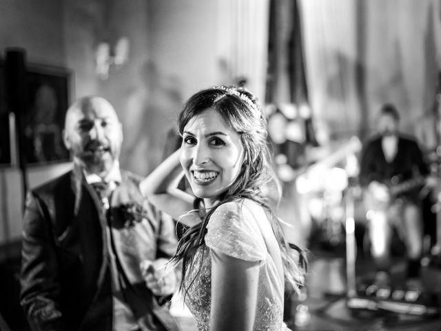 Il matrimonio di Andrea e Valentina a Filago, Bergamo 78