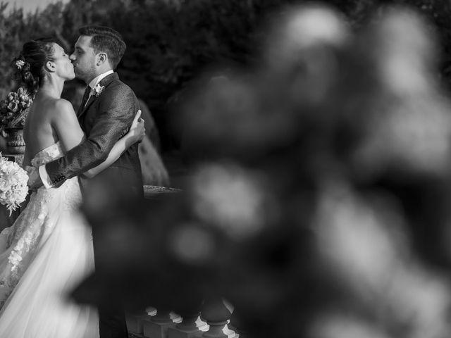 Le nozze di Rossella e Davide
