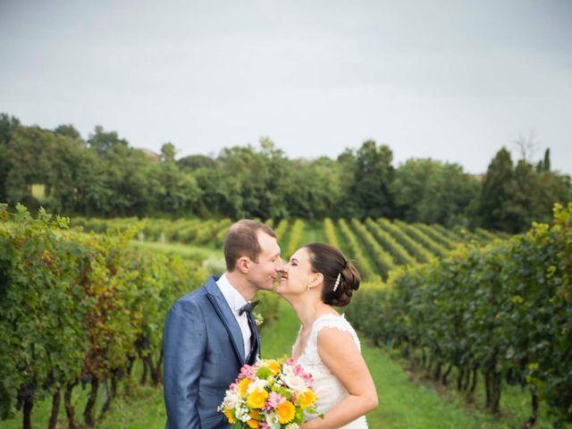 Il matrimonio di Davide  e Chiara a Provaglio d'Iseo, Brescia 5