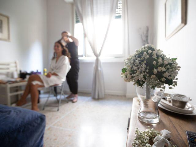 Il matrimonio di Davide e Chiara a Stezzano, Bergamo 2