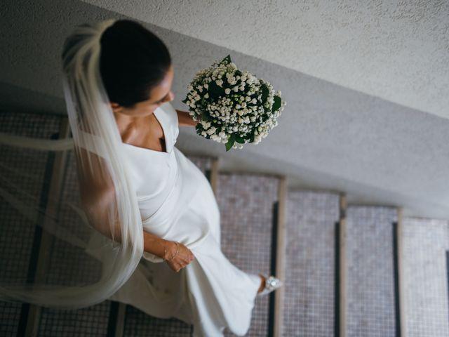 Il matrimonio di Davide e Chiara a Stezzano, Bergamo 7