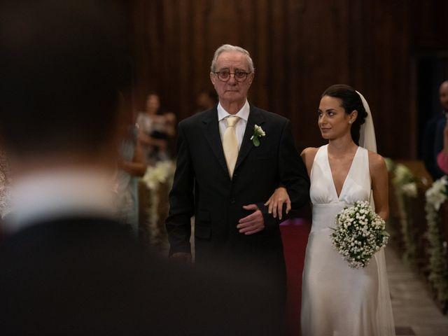 Il matrimonio di Davide e Chiara a Stezzano, Bergamo 8
