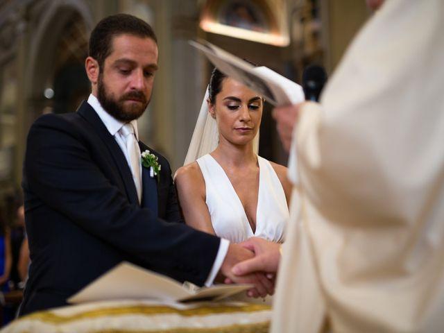 Il matrimonio di Davide e Chiara a Stezzano, Bergamo 9