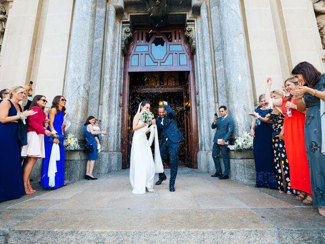 Il matrimonio di Davide e Chiara a Stezzano, Bergamo 10