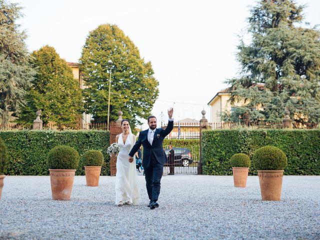 Il matrimonio di Davide e Chiara a Stezzano, Bergamo 11