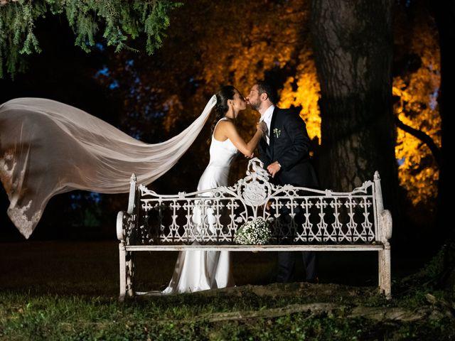 Il matrimonio di Davide e Chiara a Stezzano, Bergamo 14