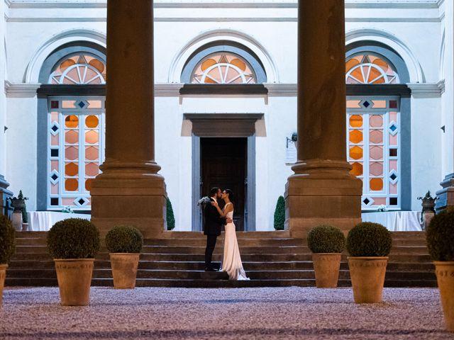 Il matrimonio di Davide e Chiara a Stezzano, Bergamo 15