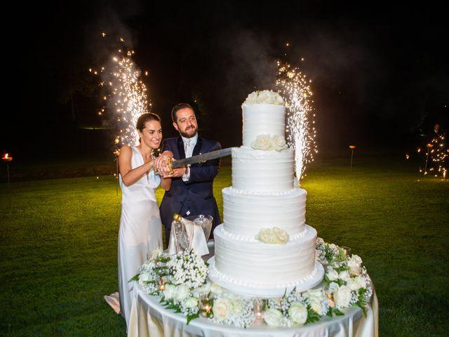Il matrimonio di Davide e Chiara a Stezzano, Bergamo 16