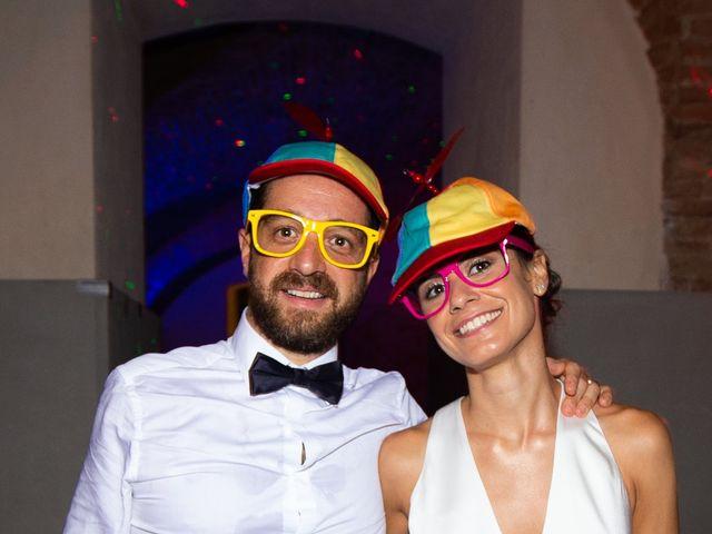 Il matrimonio di Davide e Chiara a Stezzano, Bergamo 19