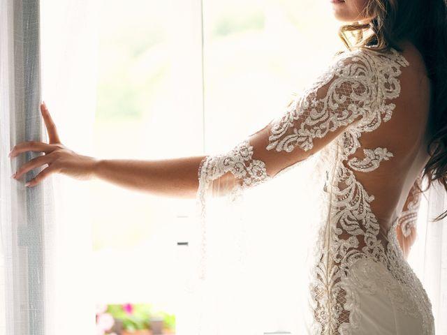 Il matrimonio di Francesca e Michele a Roseto degli Abruzzi, Teramo 4