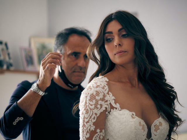 Il matrimonio di Francesca e Michele a Roseto degli Abruzzi, Teramo 5