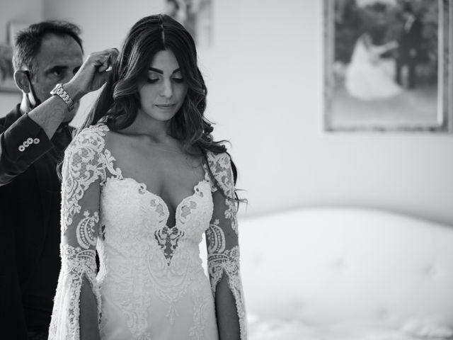 Il matrimonio di Francesca e Michele a Roseto degli Abruzzi, Teramo 10