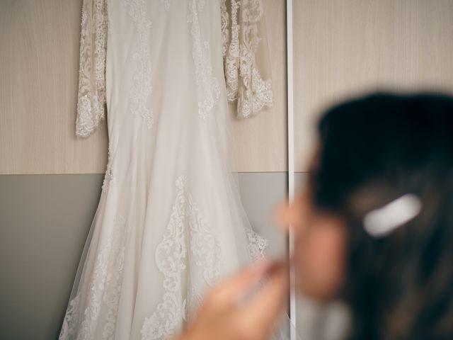 Il matrimonio di Francesca e Michele a Roseto degli Abruzzi, Teramo 11