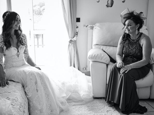 Il matrimonio di Francesca e Michele a Roseto degli Abruzzi, Teramo 13