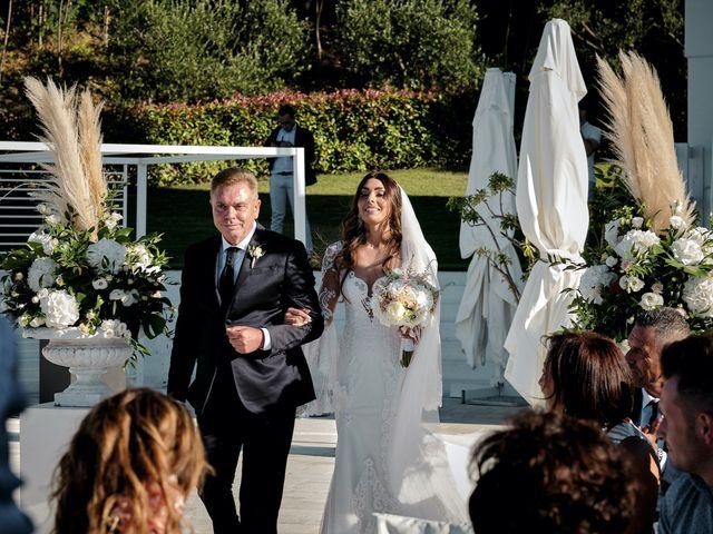 Il matrimonio di Francesca e Michele a Roseto degli Abruzzi, Teramo 38