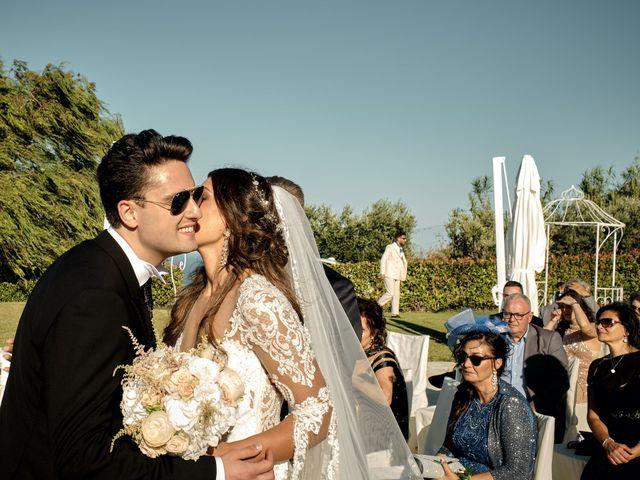 Il matrimonio di Francesca e Michele a Roseto degli Abruzzi, Teramo 39