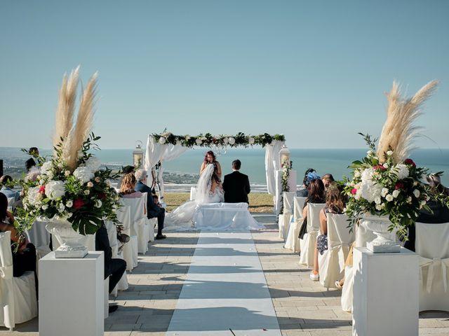 Il matrimonio di Francesca e Michele a Roseto degli Abruzzi, Teramo 40
