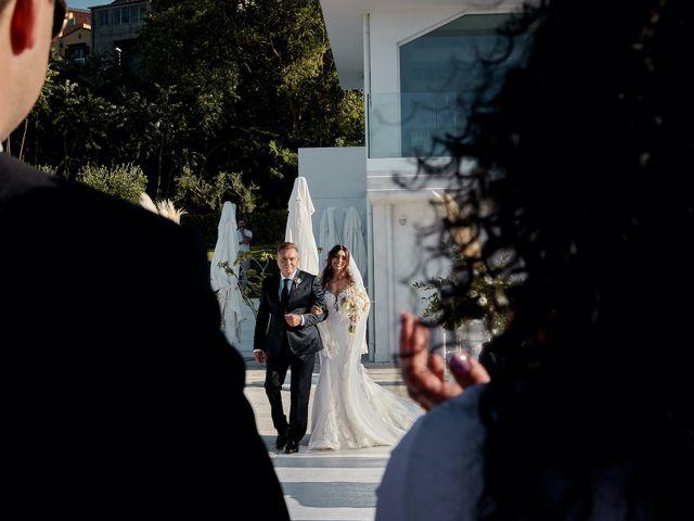 Il matrimonio di Francesca e Michele a Roseto degli Abruzzi, Teramo 41