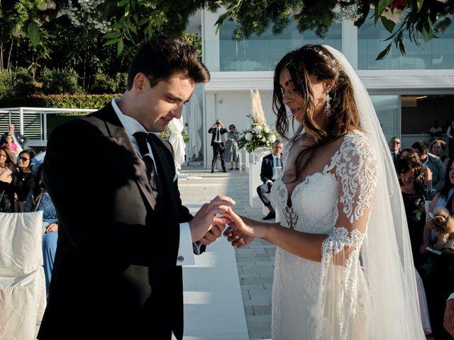 Il matrimonio di Francesca e Michele a Roseto degli Abruzzi, Teramo 43