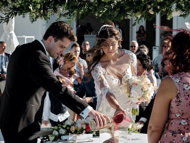 Il matrimonio di Francesca e Michele a Roseto degli Abruzzi, Teramo 44