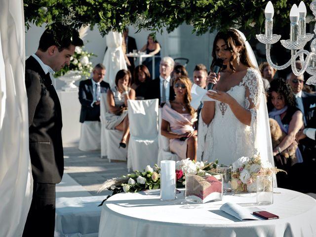 Il matrimonio di Francesca e Michele a Roseto degli Abruzzi, Teramo 46