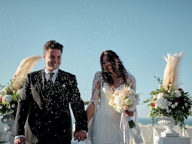 Il matrimonio di Francesca e Michele a Roseto degli Abruzzi, Teramo 50