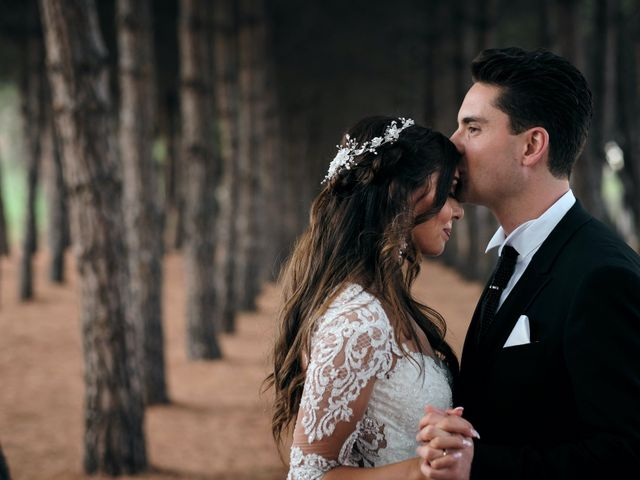 Il matrimonio di Francesca e Michele a Roseto degli Abruzzi, Teramo 53