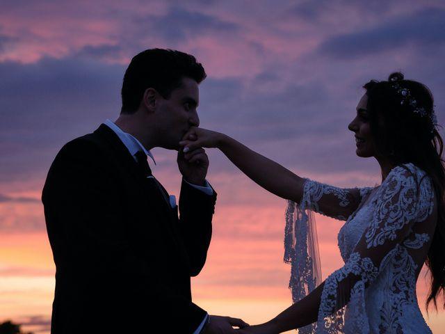 Il matrimonio di Francesca e Michele a Roseto degli Abruzzi, Teramo 57