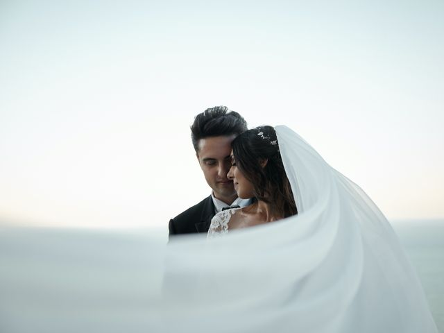 Il matrimonio di Francesca e Michele a Roseto degli Abruzzi, Teramo 58