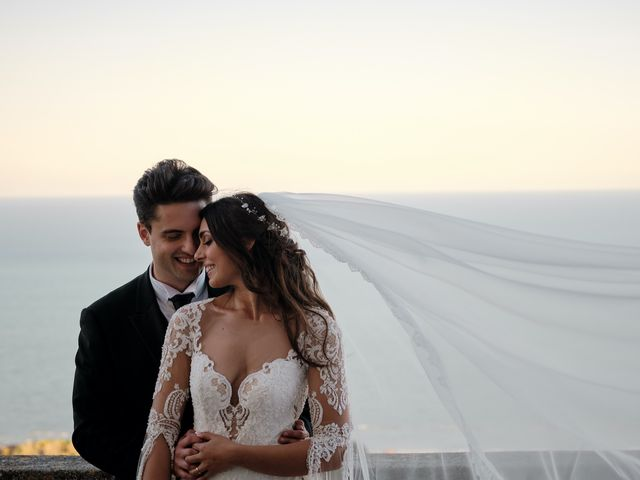 Il matrimonio di Francesca e Michele a Roseto degli Abruzzi, Teramo 60