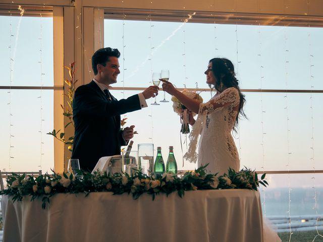 Il matrimonio di Francesca e Michele a Roseto degli Abruzzi, Teramo 67